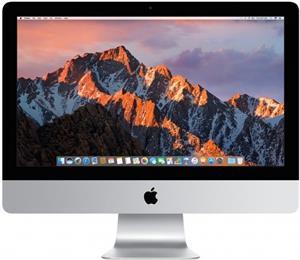 "Apple iMac, AiO, 21,5"", CZ"