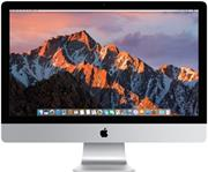 "Apple iMac, AiO, 27"", SL"