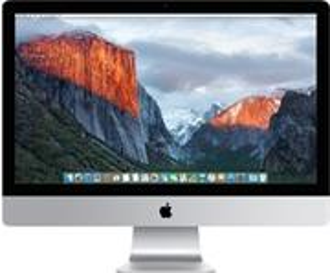 Apple iMac CTO, AiO, 21,5'', SK, 2017