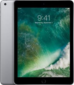 Apple iPad Wi-Fi, 32GB, sivý
