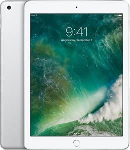 Apple iPad Wi-Fi, 32GB, strieborný