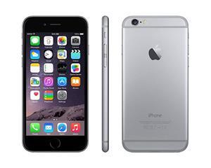 Apple iPhone 6 32GB - šedý