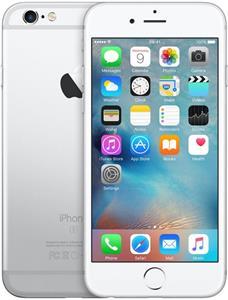 Apple iPhone 6S, 32 GB, strieborný