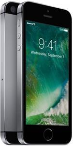 Apple iPhone SE, 128 GB, sivý