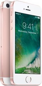 Apple iPhone SE, 32 GB, ružovo zlatý