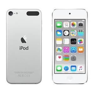 Apple iPod touch 32GB Strieborny