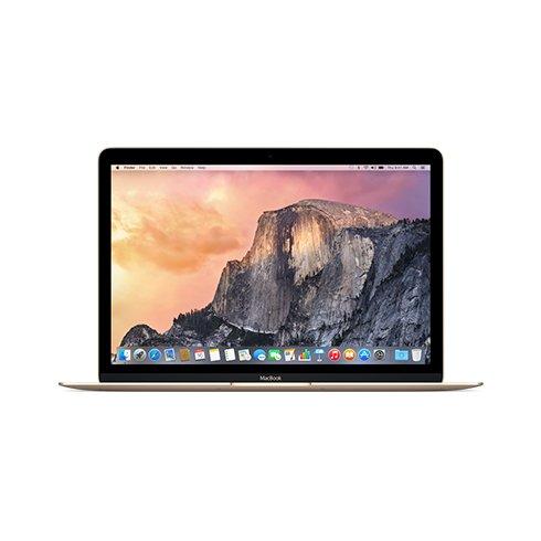 Apple MacBook 12 MMGM2SL/A, rose gold