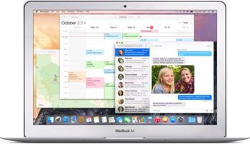 Apple MacBook Air 11 MJVP2SL/A