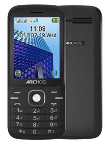 Archos 28F Access, DualSim, čierny