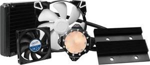 ARCTIC Accelero Hybrid III - 140 (R9-280X) 140mm High-End VGA Liquid Cooler for AMD R9-280(X)