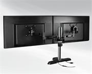 Arctic Z2 Pro (EU) - držiak pre 2 monitory