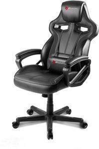 AROZZI herní židle MILANO/ černá