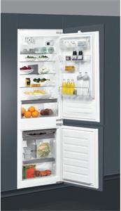 ART 6711/A++SF chladnička kom. WHIRLPOOL