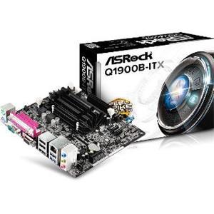 ASRock MB Int.procesor, Q1900B-ITX
