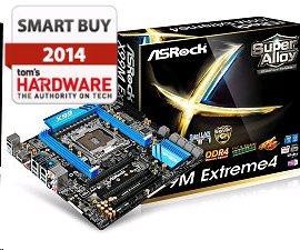 ASRock X99M Extreme 4