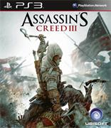 Assassins Creed 3 CZ essentials (PS3)