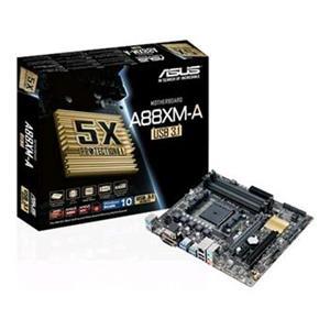 Asus A88XM-A/USB3.1