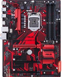 ASUS EX-B250-V7 MINING