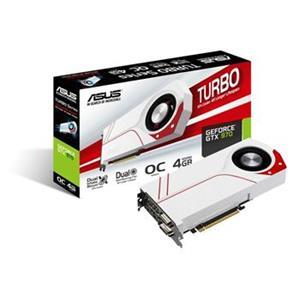 Asus Geforce TURBO-GTX970-OC-4GD5, 4GB - rozbalené