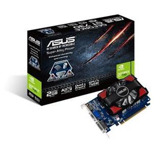 ASUS Nvidia Geforce GT730-2GD3, 2GB