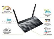 Asus RT-AC51U, Dual-Band, WiFi N, 2x5dBi, USB