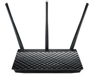 ASUS RT-AC53, Dual-band, AC, router, 2 LAN porty