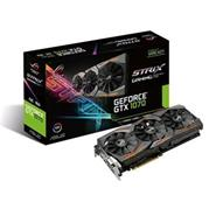 ASUS STRIX-GTX1070-8G-GAMING 8GB