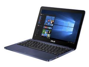 Asus VivoBook E200HA FD0079TS, modrý