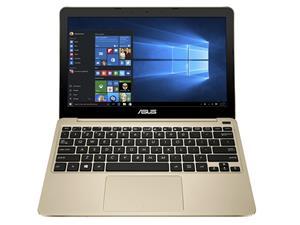 Asus VivoBook E200HA FD0081TS, zlatý