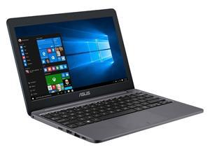 Asus VivoBook E203NA FD107TS, šedý