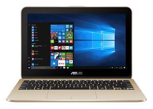 Asus VivoBook Flip TP203NA BP034TS, zlatý