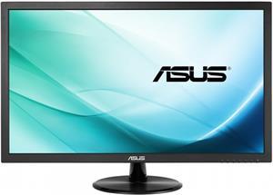 """Asus VP247TA, 24"""", Full HD, čierny"""