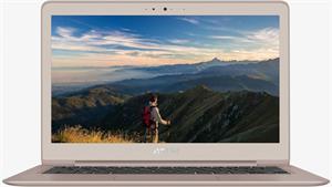 Asus Zenbook X330UA FC056T zlatý