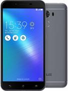 "ASUS ZenFone 3 Max, 5,5"", FHD, 3GB, 32GB, DualSIM, LTE, sivý"