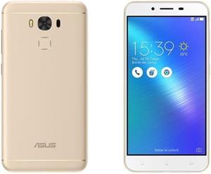 "ASUS ZenFone 3 Max, 5,5"", FHD, 3GB, 32GB, DualSIM, LTE, zlatý"