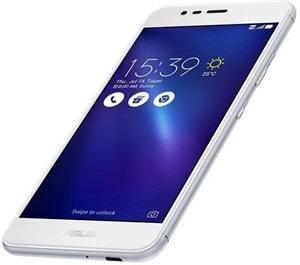 """ASUS ZenFone 3 Max ZC520TL, 5,2"""" IPS, 32GB, DualSIM LTE, strieborny"""