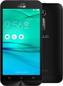 "ASUS ZenFone Go, 5"", FWVGA, 1GB, 8GB, DualSIM, čierny"