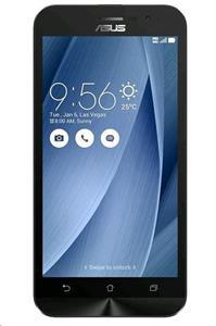 """ASUS ZenFone Go ZB500KL, 5"""", 16GB, strieborný"""