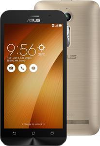 """ASUS ZenFone Go ZB500KL, 5"""", 16GB, zlatý"""