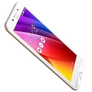 """Asus ZenFone Max ZC550KL 5,5"""", 2GB, 16GB, biely, 5000 mAh batéria"""