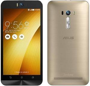 """ASUS ZenFone Selfie ZD551KL, 5,5"""", 32GB, zlatý"""