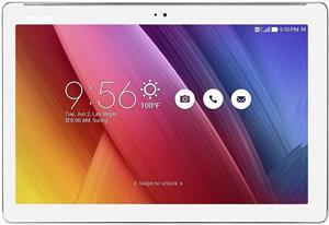 "ASUS ZenPad 10 Z300CNL, 10,1"", 32GB, LTE, biely"