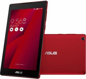 "Asus Zenpad C Z170C-1C017A, 7"", červený"