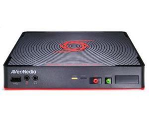 AVERMEDIA Game Capture HD II Station/ Externí záznamové zařízení