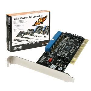 Axago PCIS-35