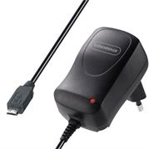 Bandridge micro USB nabíjačka mobilných telefónov BPC3102EC