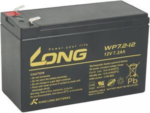 Batéria Avacom Long 12V 7,2Ah olověný akumulátor F2