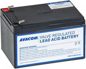 Batéria Avacom RBC4 bateriový kit - náhrada za APC