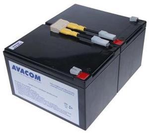 Batéria Avacom RBC6 bateriový kit - náhrada za APC