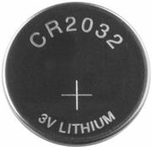 Bateria CR2032 pre matičnú dosku